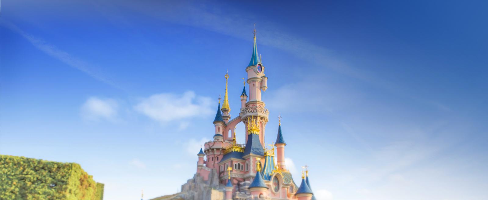 Disneyland© Paris